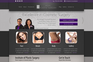 Institute of Plastic Surgery