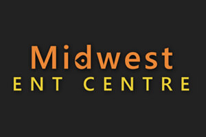 Midwest ENT Centre Brand Identity